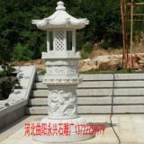 供应仿古石灯、曲阳永兴雕刻厂、独特设计、价格合理