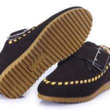 供应宝思路英伦儿童童鞋32012秋款男童反绒皮童鞋韩版儿童休闲鞋批发