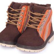 宝思路棉靴子3图片