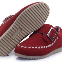 供应宝思路英伦儿童童鞋12012秋款男童反绒皮童鞋韩版儿童休闲鞋批发