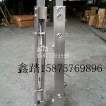 供应实心钢板立柱