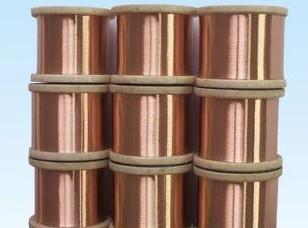 供应纺织0.060mm铜丝
