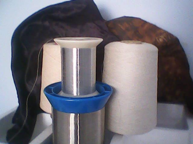 供应含金属丝纱线