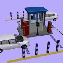 供应停车场系统蓝牙远距离读卡器批发
