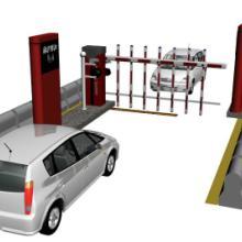 供应蓝牙远距离停车场系统价格报价