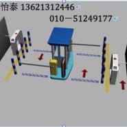 智能停车系统停车场管理系统停车图片