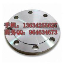 供应HG5010-58凹凸面盲板法兰法兰盖批发