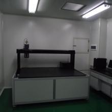 背光模组光学测量台图片