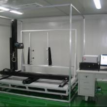 BLU/LCM背光模组光学自动测量系统图片