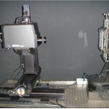 背光模组光学自动测量系统图片