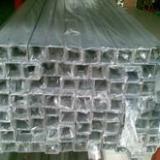 供应316材质不锈钢方管