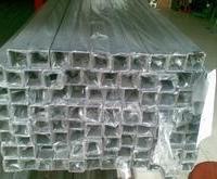 供应201材质不锈钢方管