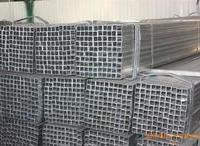 供应200材质不锈钢方管