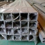 供应304L材质不锈钢方管