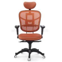 供应办公大班椅网布椅