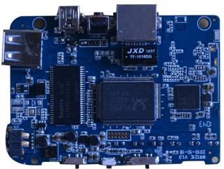 供应无线AP模块定制