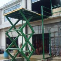 供应升降机,升降台,升降平台,高空平台,液压升降机 图片|效果图