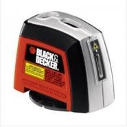 百得360度激光水平仪BDL220S图片