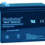 12V10AH铅酸蓄电池图片