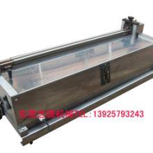 供应ZD-调速台式裱纸机胶水机过胶机上胶机批发