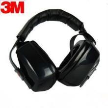 供应用于防噪音的3M1427隔音耳罩防噪音 3M1427耳罩批发