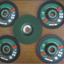 供应3M绿巨人弹性打磨片砂轮切割片,不锈钢磨光片,绿巨人磨片80目