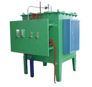 热处理机床设备进口清关代理,二手机床报关流程