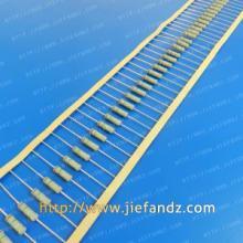 供应氧化膜电阻编带