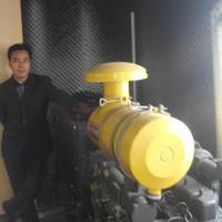 昆山哪里回收发电机 昆山进口发电机回收 昆山发电机回收