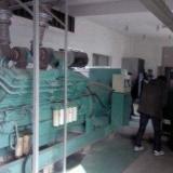 嘉兴发电机回收海宁发电机回收