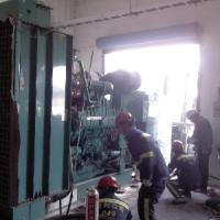昆山哪家回收发电机回收发电机回收昆山发电机回收