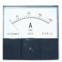 供应指针式44C2-A电工电气直流电流表