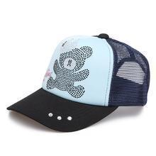 供应儿童太阳帽网帽/太阳帽网帽