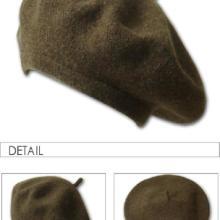 供应贝雷帽子工厂/贝雷帽纯羊毛