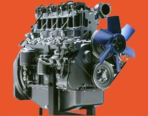 供应混凝搅拌车发动机维修