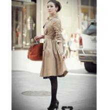 供应2012淘宝最好的修身韩版女装批发
