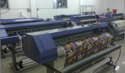 供应国产mimaki-jv33数码印花机