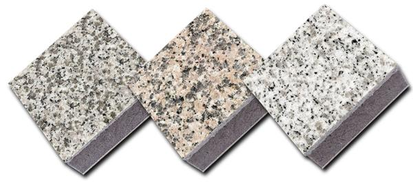 超薄石材饰面保温装饰板