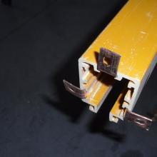 供应HXTS型多极滑线,HXTL型管式滑触线,图片