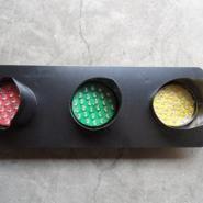 滑触线电压信号指示灯图片