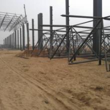 供应网架工程施工