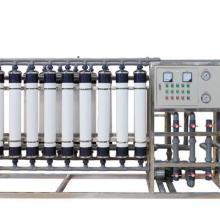 供应饮料食品用水设备
