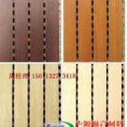 吸音板十大品牌排名供应槽木吸音板图片