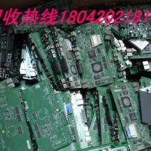 供应杭州电子元器件废电子电器回收图片