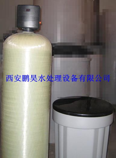 fleck2850#全自动软水处理器