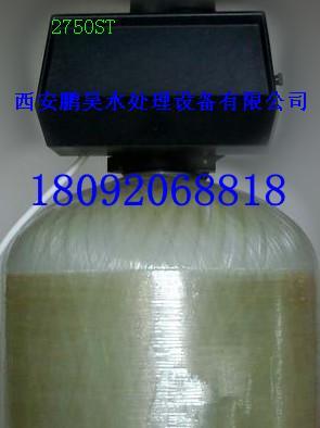 供应中央空调软水器循环水5T/H软化处理设备