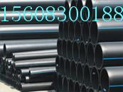 重庆南川PE给水管生产厂家图片