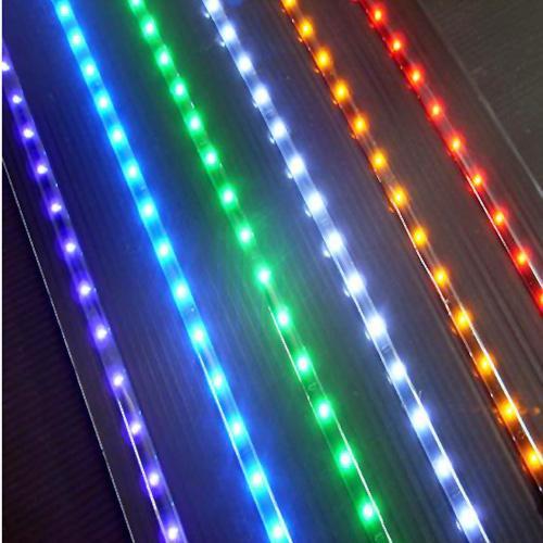供应5050一米60灯软灯条