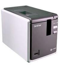 供应兄弟PT-9800PCN电力行业标签机 打字机 刻字机 印字机
