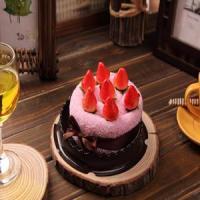 GS-62草莓派蛋糕